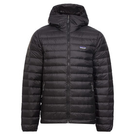 Patagonia Down Sweater Hoody Men Black